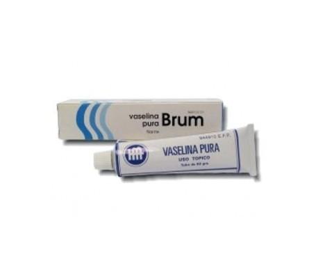Brum vaselina perfumada 15g