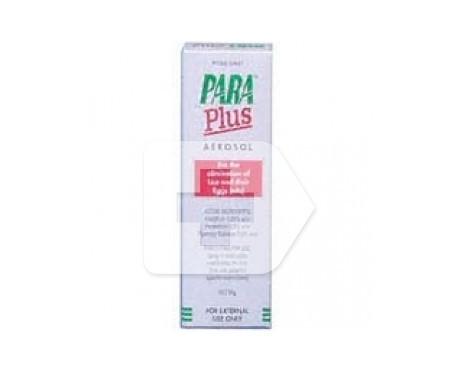 Para Plus champú 125ml