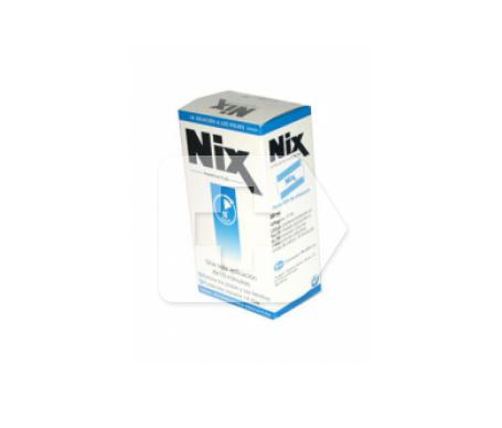 Nix crema antiparasitaria 60ml