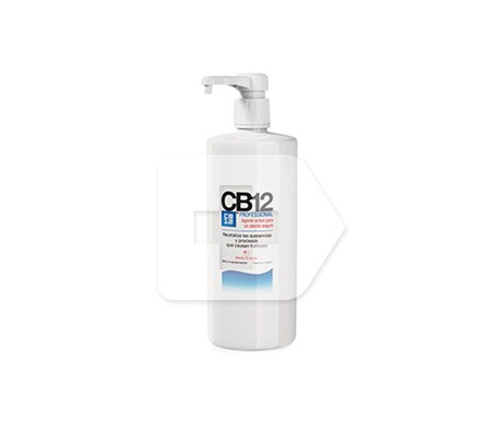 CB12® enjuague bucal 1000ml