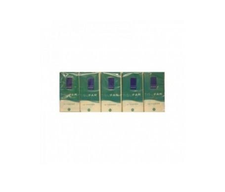 Tisufar formato bolsillo 6 paquetesx10uds