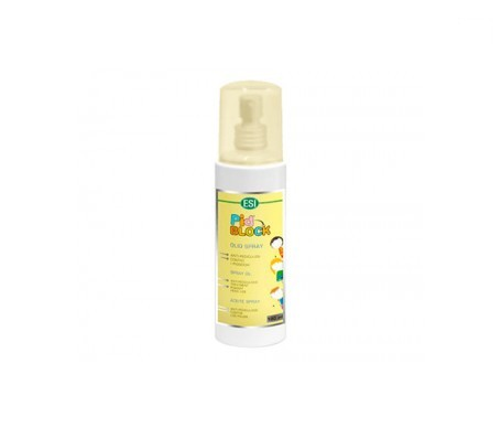 Pid Block aceite spray 100ml