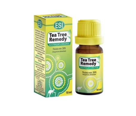 ESI aceite árbol de té 10ml