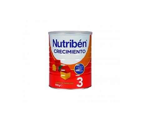 Nutribén® crecimiento preparado lácteo 900g