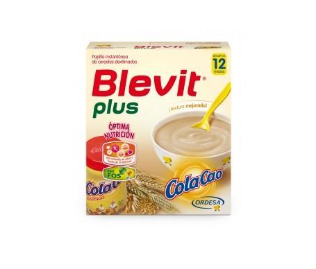 Blevit® plus con Cola Cao 600g