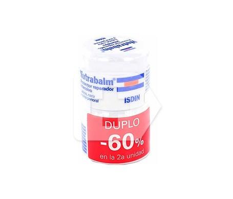 Nutrabalm® protector reparador intensivo 10ml+10ml