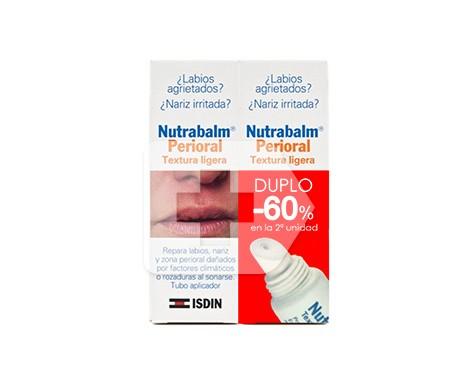 Nutrabalm® Perioral tubo 10ml + 10ml