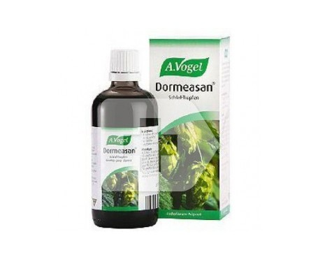 A. Vogel Dormeasan® 100ml