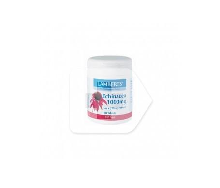 Lamberts Echinacea 60 tabletas