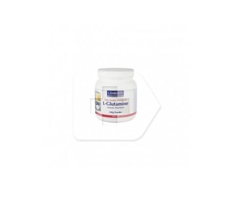 Lamberts L-glutamine Polvo 500gr.