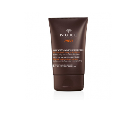 Nuxe Men bálsamo aftershave 50ml