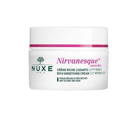 Nuxe Nirvanesque crema primeras arrugas 50ml