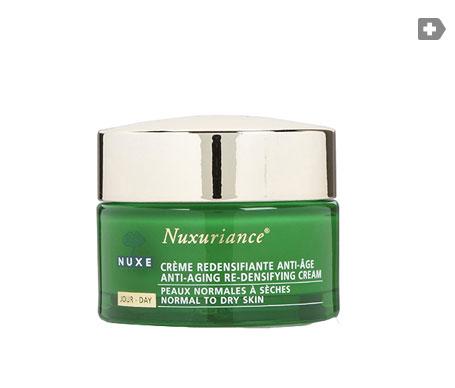 Nuxe Nuxuriance crema redensificante de día 50ml
