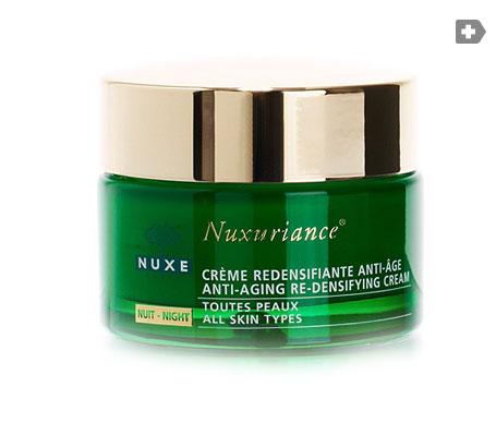Nuxe Nuxuriance crema de noche 50ml