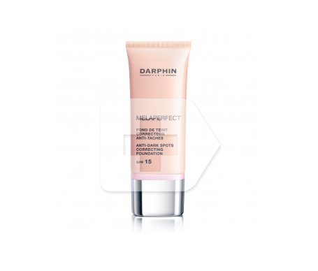 Darphin Melaperfect correcteur base nº3 miel SPF15 30ml