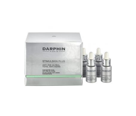 Darphin Stimulskin Plus cure 6 uts of 5ml