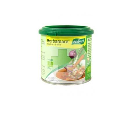 Herbamare Bouillon cubitos 1ud