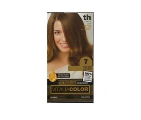 TH Vitalia Color kit N7
