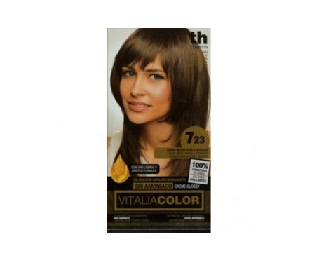 TH Vitalia Color kit N7.23
