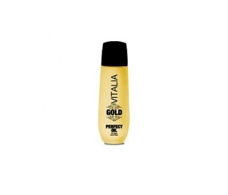 TH Vitalia Gold Perfect Oil oro líquido 40ml