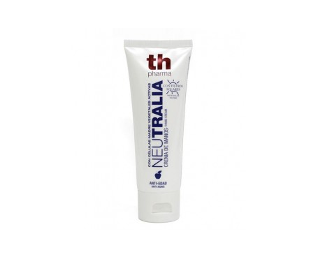 TH Pharma Neutralia crema de manos antiedad 75ml