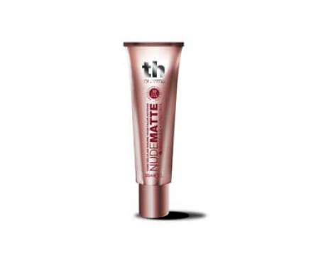 TH Nudematt maquillaje nº 40 35ml