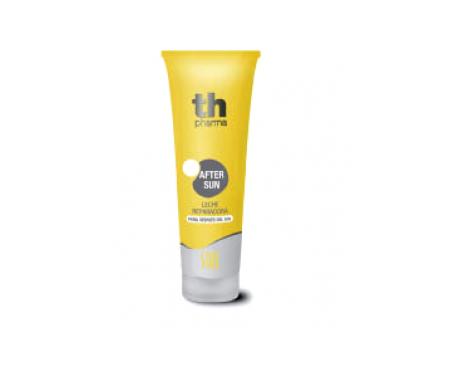 TH Pharma sun-after leche reparadora corporal 250ml