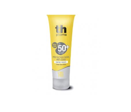 TH Pharma Sun Antiedad color dore SPF50+ 50ml