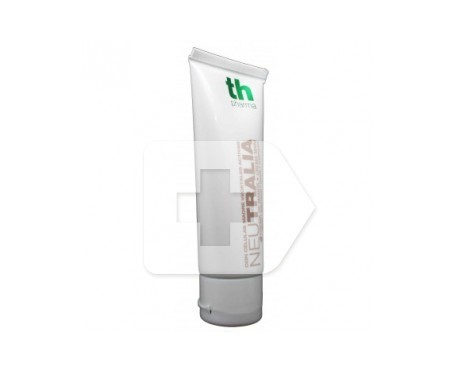 TH Pharma Nature Creme barra de labios nº1