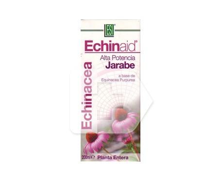 ESI Echinaid alta potencia jarabe equinácea 200ml