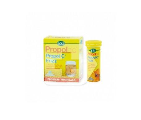 ESI Propolaid Propol mandarina 20 tabletas