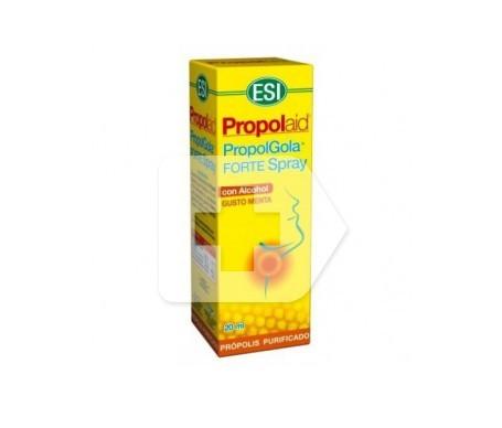 ESI Propolaid PropolGola spray menta 20ml