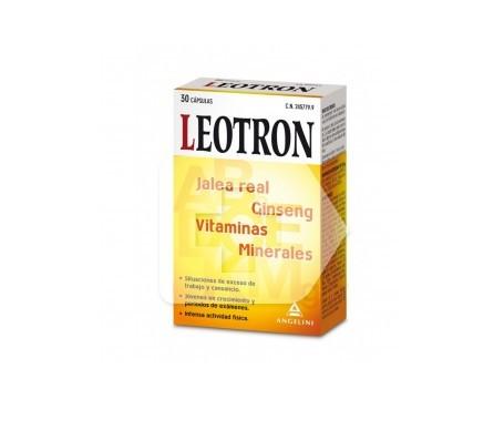 Complexe Leotron 30camp + CADEAU 30camp + 4 enveloppes