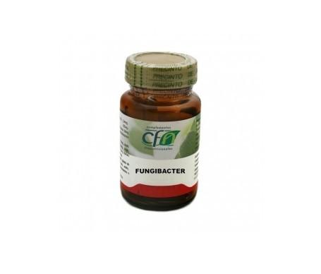 Fungibacter 60cáps