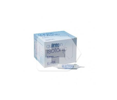 Quinton Isotonic Oral 24 Amp