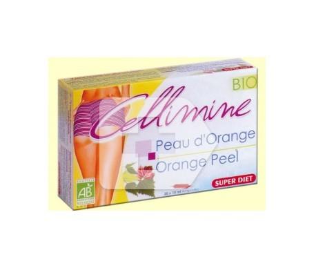 VenPharma Cellimine Bio Superdiet Piel Naranja 20 ampollas