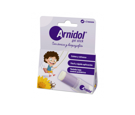Arnidol® gel stick 15ml