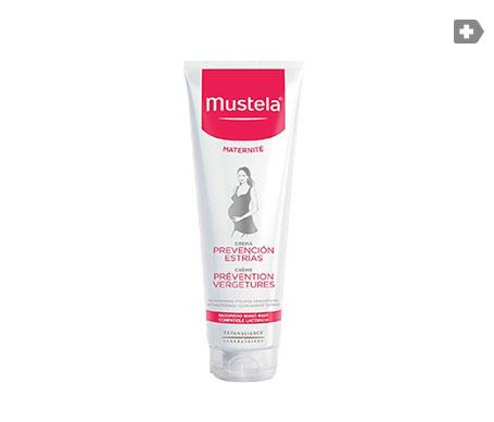 Mustela crema prevención de estrías 150ml