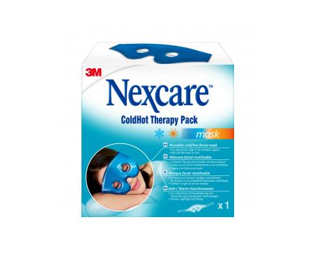 Nexcare® ColdHot antifaz máscara facial 1ud