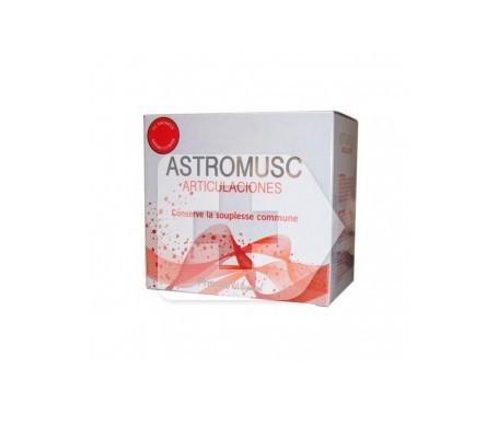 Prisma Natural astromusc 21 sobres