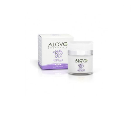 Alove Ultim Age Total Cream 50ml