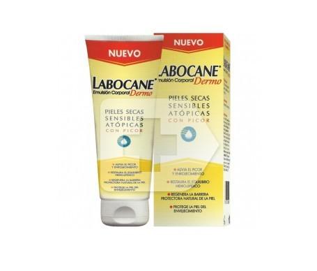 Labocane Dermo Emulsión Corporal 200ml