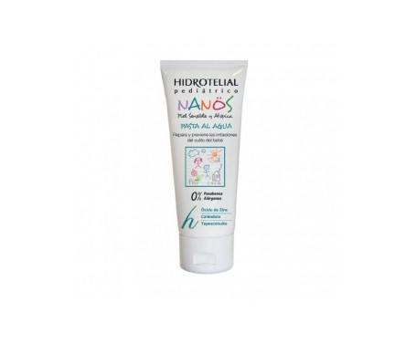 Hidrotelial Nanos facial cream for sensitive and atopic skin 50ml