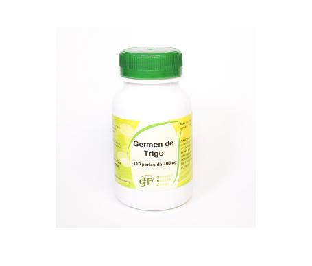 GHF Germen Trigo 700MG 110 perlas