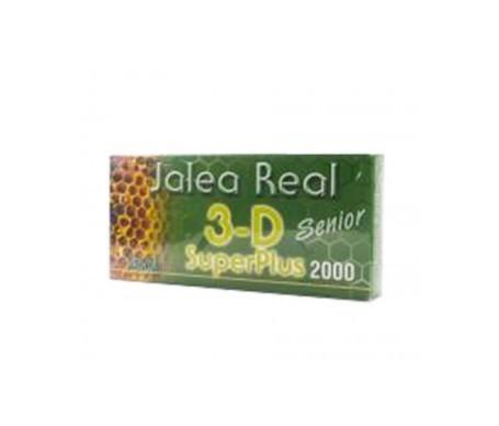 GHF Gelly Royal Jelly Senior 3D 30amp