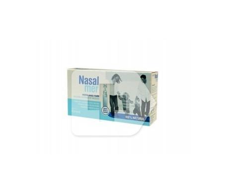 Nasalmer® 5ml x 30 unidosis