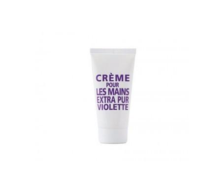 Compagnie de Provence Extra Pur Violette crema de manos 75ml