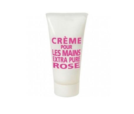 Compagnie De Provence Extra Pur Rose crema de manos 75ml