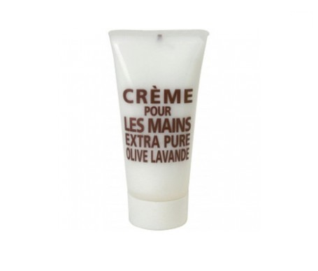 Compagnie de Provence  Extra Pur Olive Lavande crema de manos 75ml