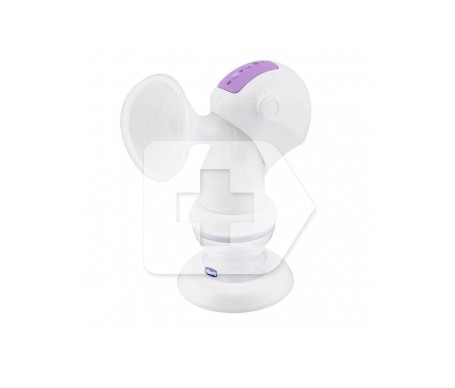 Chicco® Step Up sacaleches eléctrico 0+ 1ud